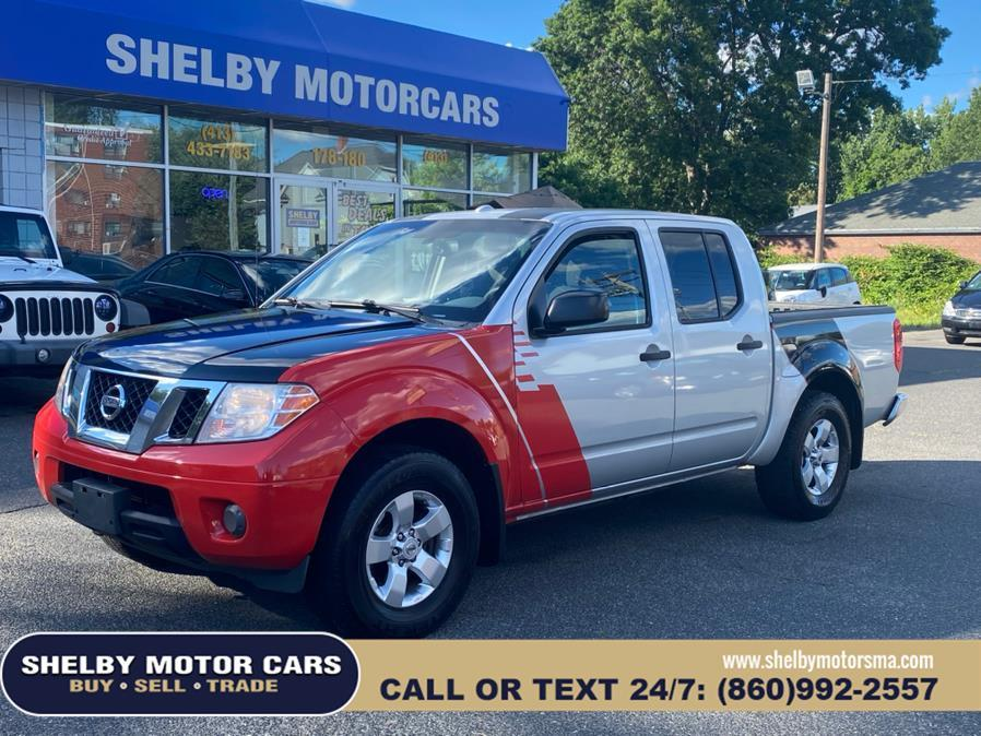 Nissan Frontier 2012 for Sale in Springfield, MA
