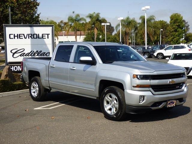 Chevrolet Silverado 1500 2018 for Sale in Santa Maria, CA