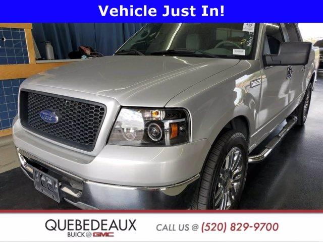 Ford F-150 2006 for Sale in Tucson, AZ
