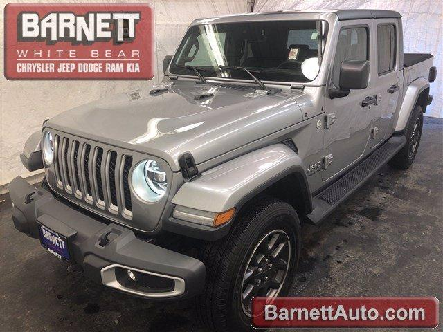 Jeep Gladiator 2020 for Sale in White Bear Lake, MN