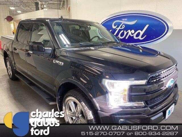 Ford F-150 2019 for Sale in Des Moines, IA