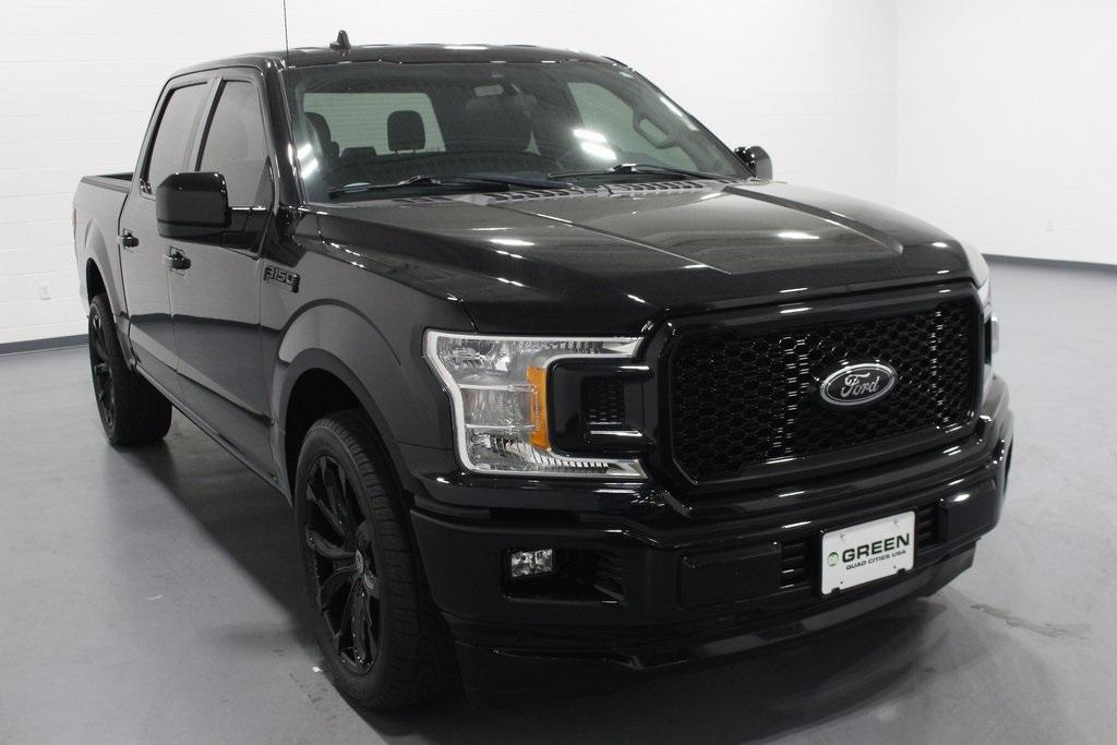 Ford F-150 2020 for Sale in East Moline, IL
