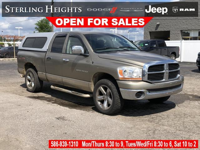 Dodge Ram 1500 2006 for Sale in Sterling Heights, MI