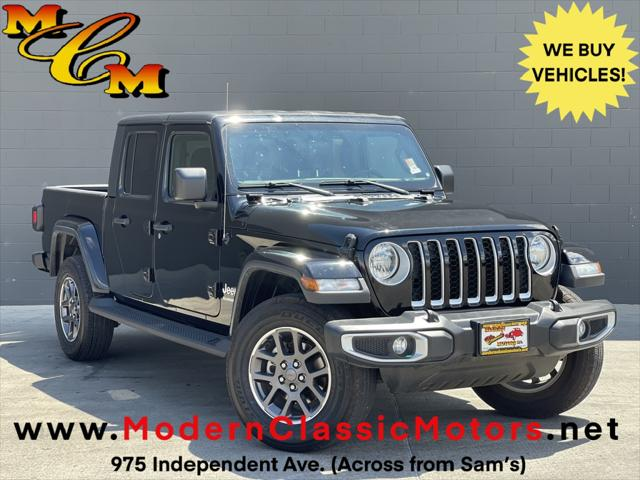 Jeep Gladiator 2020 for Sale in Grand Junction, CO