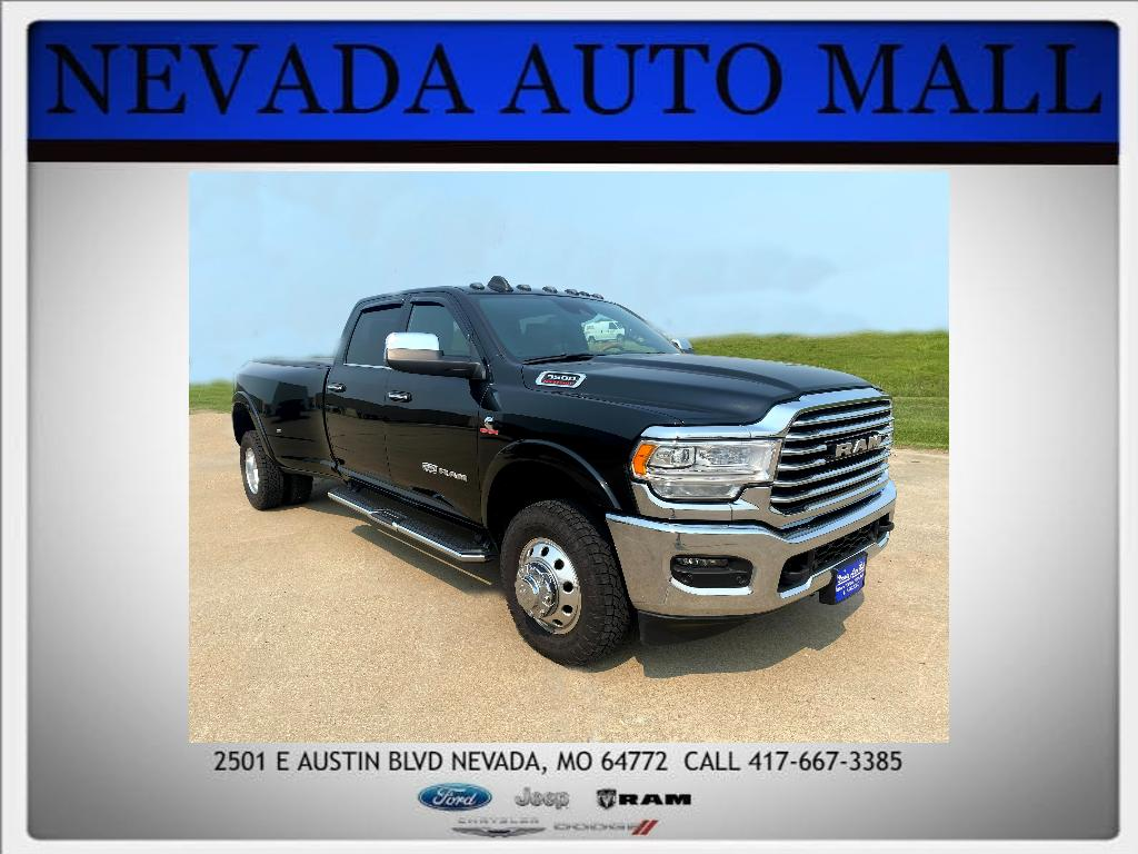 RAM 3500 2019 for Sale in Nevada, MO