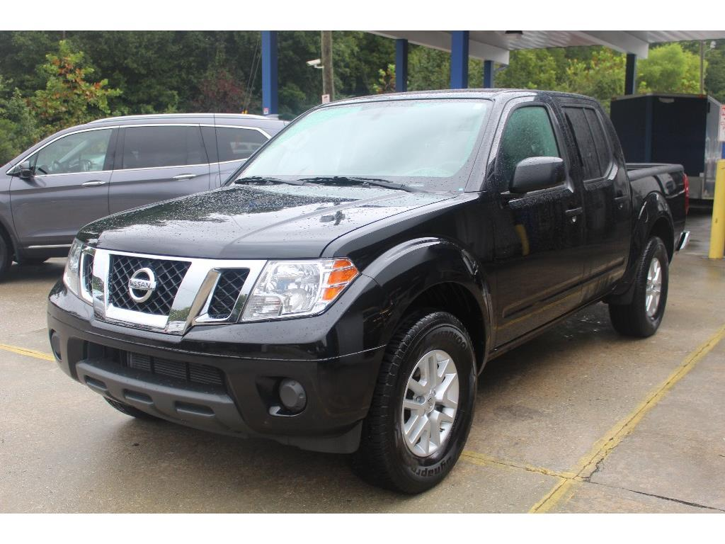 Nissan Frontier 2019 for Sale in Fuquay Varina, NC