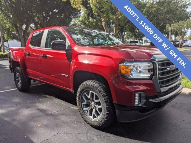 GMC Canyon 2021 for Sale in Tampa, FL