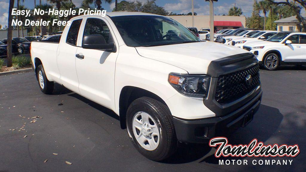 Toyota Tundra 2021 for Sale in Gainesville, FL