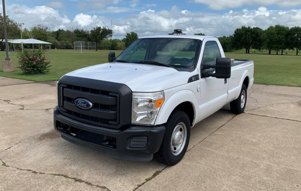Ford F-250 2013 for Sale in Morris, OK