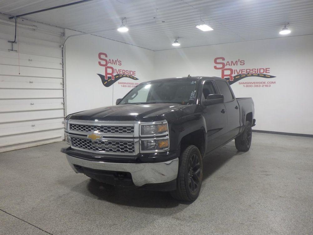 Chevrolet Silverado 1500 2014 for Sale in Des Moines, IA