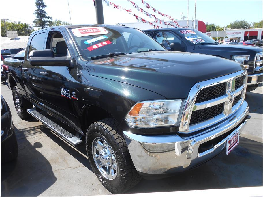 RAM 2500 2018 for Sale in Roseville, CA
