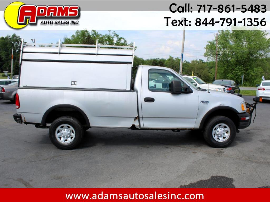Ford F-250 1999 for Sale in Lebanon, PA