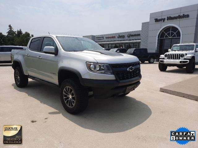 Chevrolet Colorado 2018 for Sale in Archbold, OH