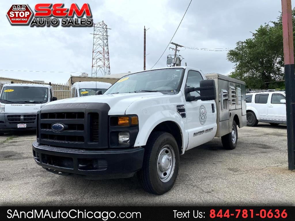 Ford F-250 2010 for Sale in Hickory Hills, IL
