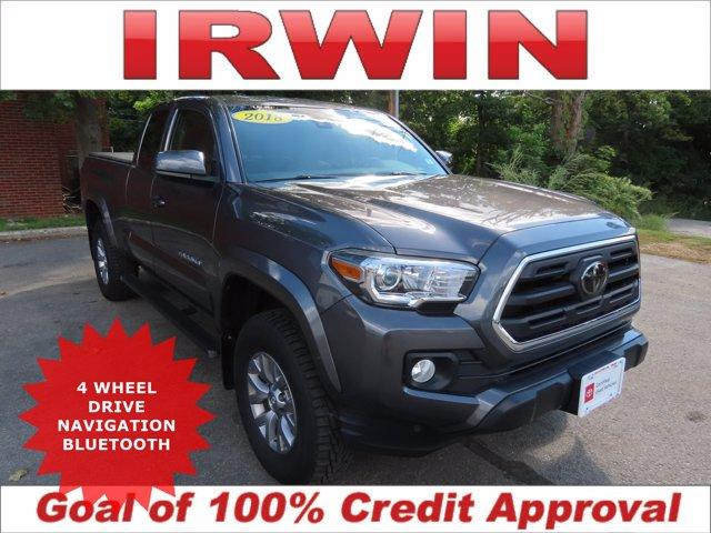 Toyota Tacoma 2018 for Sale in Laconia, NH