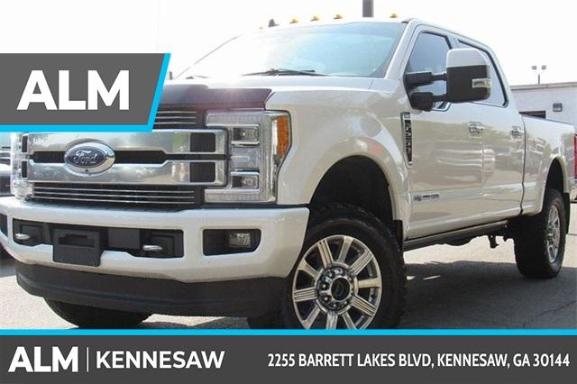 Ford F-250 2019 for Sale in Kennesaw, GA