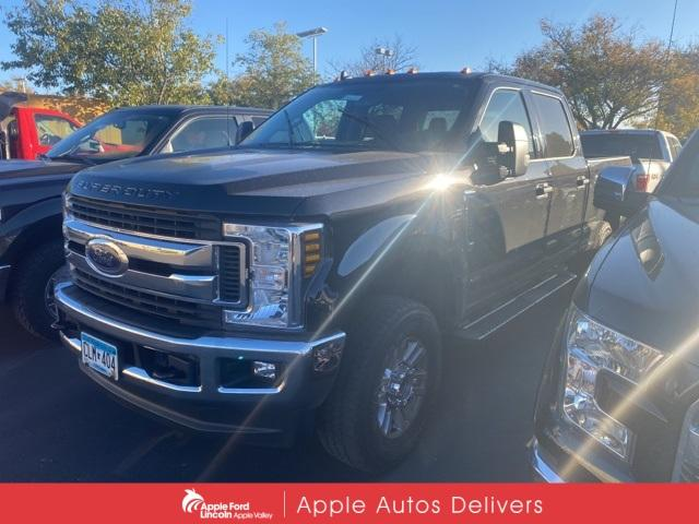 Ford F-250 2019 for Sale in Apple Valley, MN