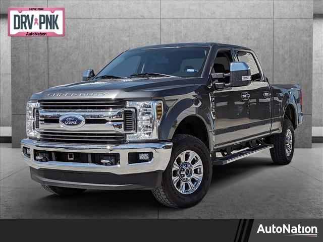 Ford F-250 2019 for Sale in Burleson, TX
