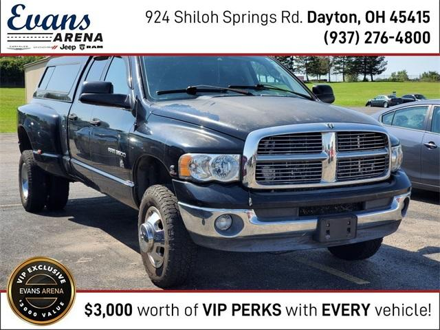 Dodge Ram 3500 2003 for Sale in Dayton, OH
