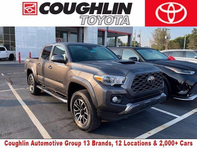 Toyota Tacoma 2020 a la Venta en Heath, OH