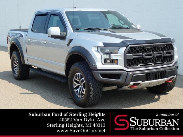 Ford F-150 2018 for Sale in Sterling Heights, MI