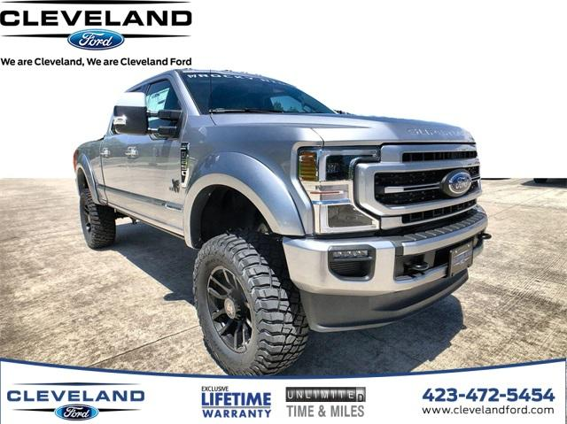Ford F-250 2021 for Sale in Cleveland, TN