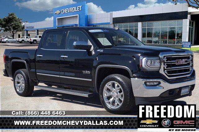 GMC Sierra 1500 2018 for Sale in Dallas, TX