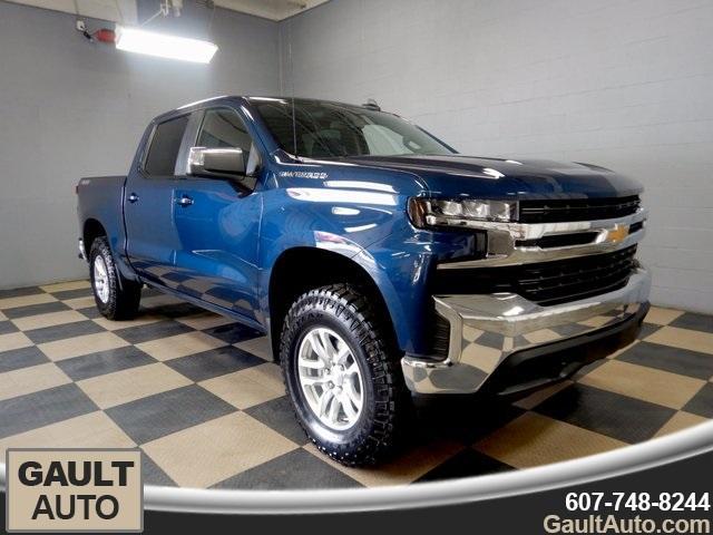 Chevrolet Silverado 1500 2020 for Sale in Endwell, NY
