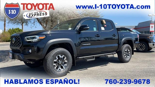 Toyota Tacoma 2021 for Sale in Indio, CA