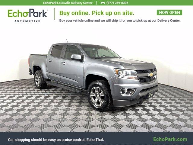 Chevrolet Colorado 2019 for Sale in Louisville, KY
