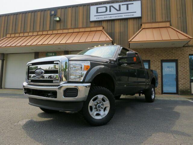 Ford F-250 2016 for Sale in Springfield, VA