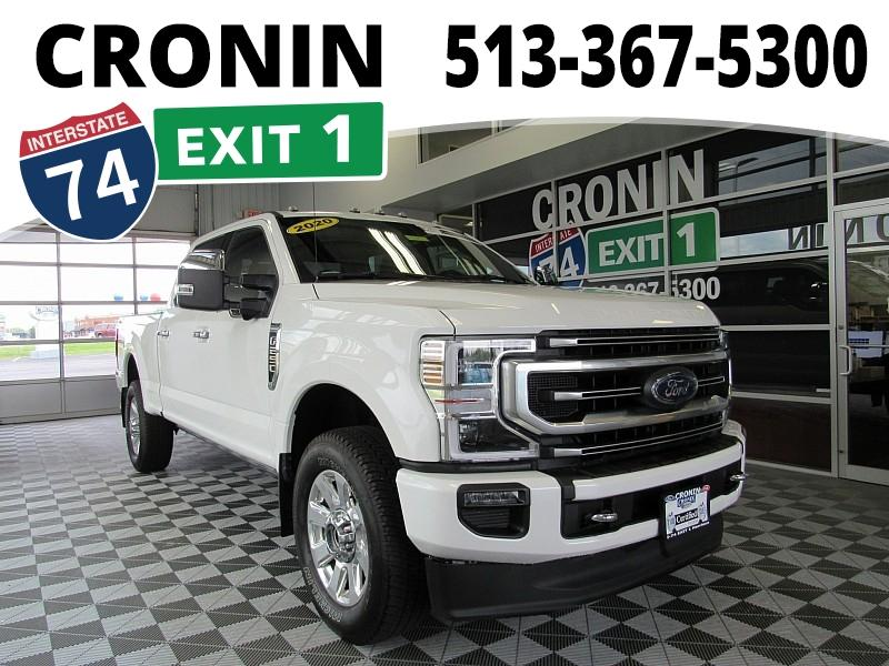 Ford F-250 2020 for Sale in Harrison, OH