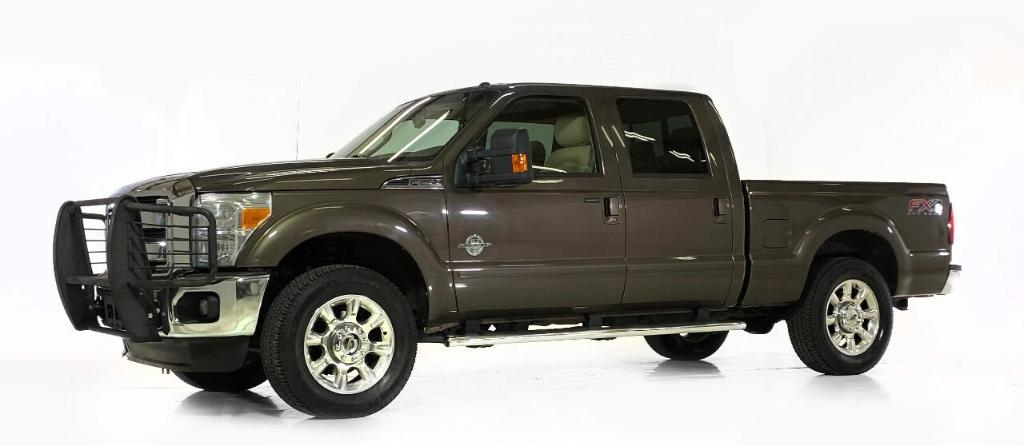 Ford F-250 2015 for Sale in Houston, TX