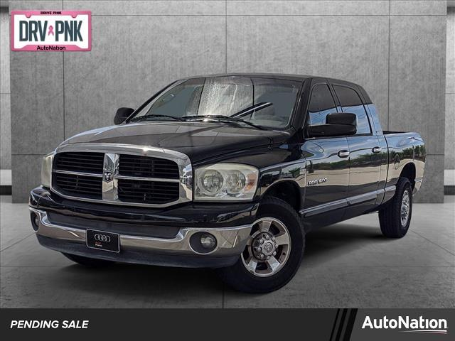 Dodge Ram 1500 2007 for Sale in Plano, TX