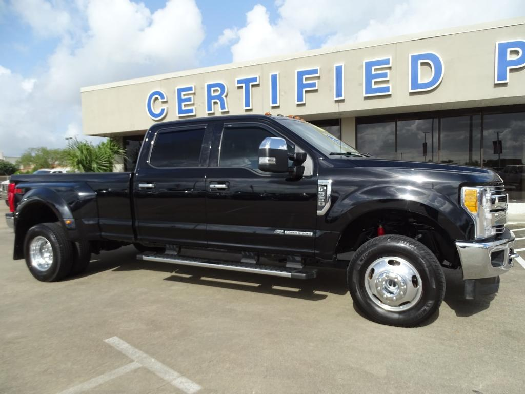 Ford F-350 2017 for Sale in Pasadena, TX