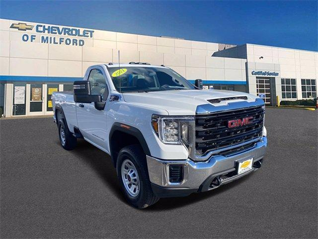 GMC Sierra 3500 2021 for Sale in Milford, CT