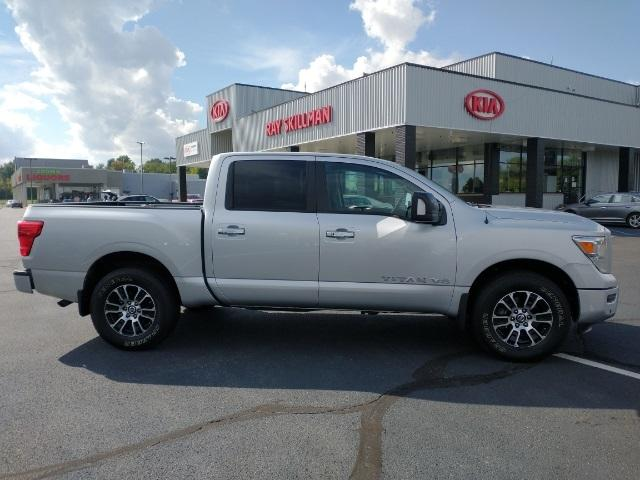 Nissan Titan 2020 for Sale in Indianapolis, IN