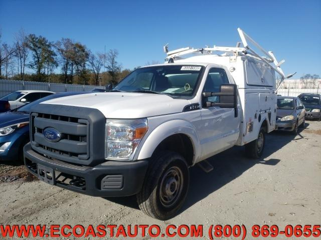 Ford F-350 2013 for Sale in Bedford, VA