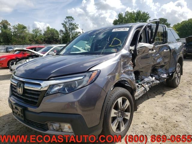 Honda Ridgeline 2018 for Sale in Bedford, VA