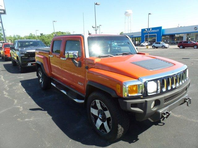Hummer H3T 2009 for Sale in Maysville, KY