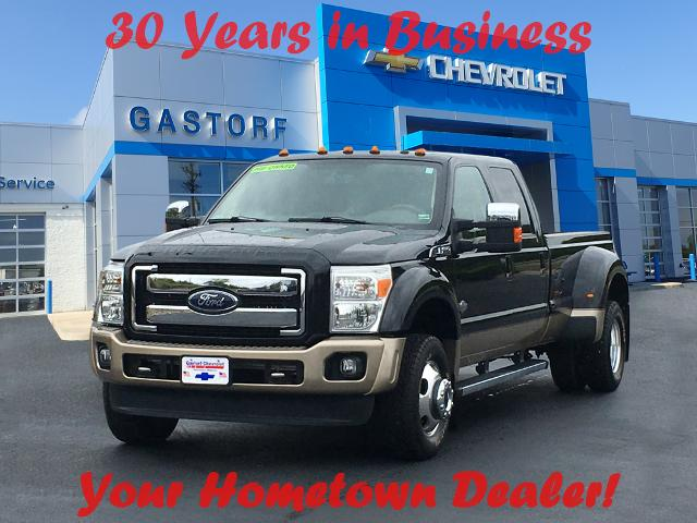 Ford F-450 2013 for Sale in Warrenton, MO