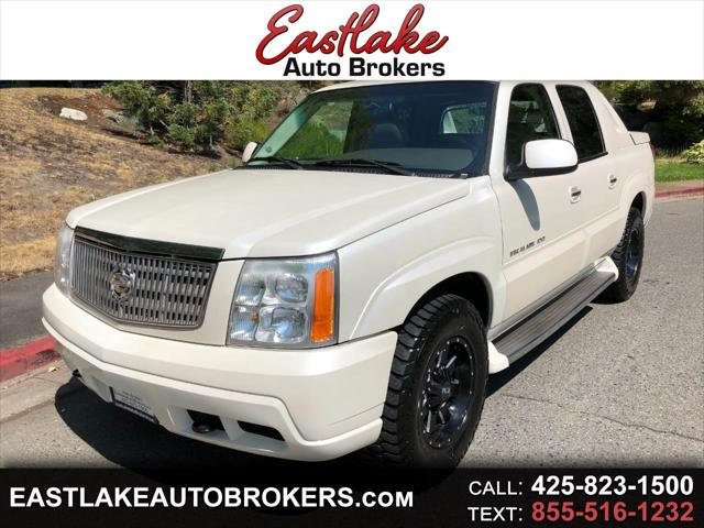Cadillac Escalade EXT 2006 for Sale in Kirkland, WA