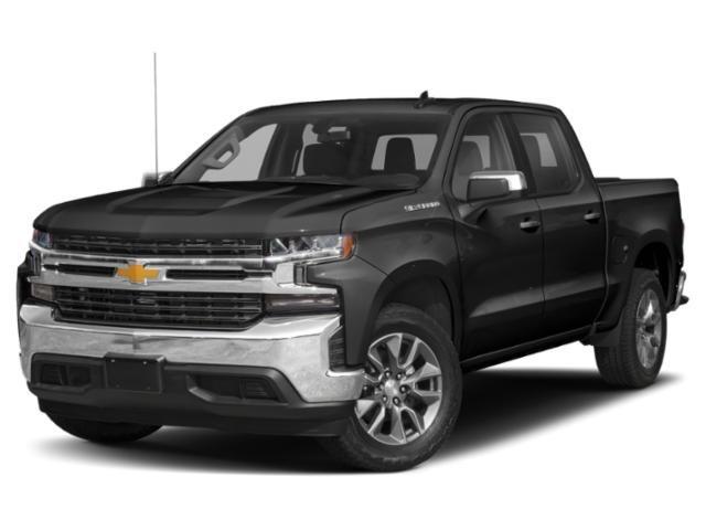 Chevrolet Silverado 1500 2019 for Sale in Salinas, CA