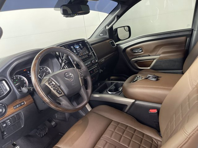 Nissan Titan 2021 a la Venta en Salinas, CA
