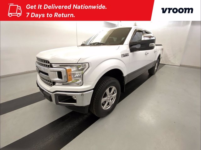 Ford F-150 2018 for Sale in Salinas, CA