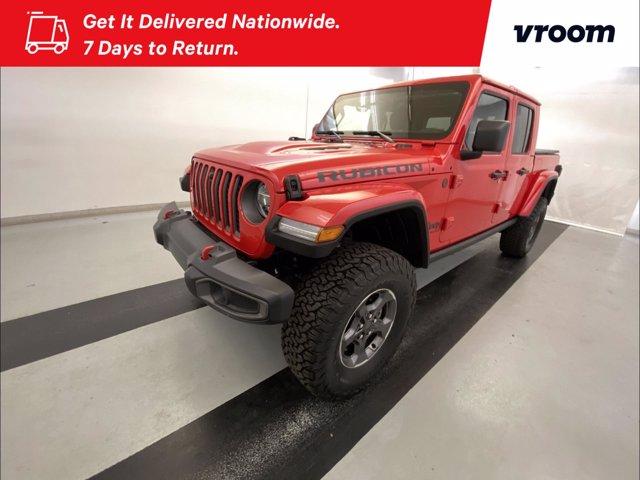 Jeep Gladiator 2020 a la Venta en Salinas, CA