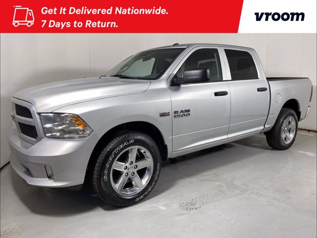 RAM 1500 2018 for Sale in Salinas, CA