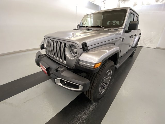 Jeep Gladiator 2020 for Sale in Salinas, CA