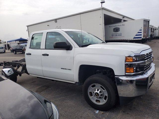 Chevrolet Silverado 2500 2018 for Sale in Pompano Beach, FL