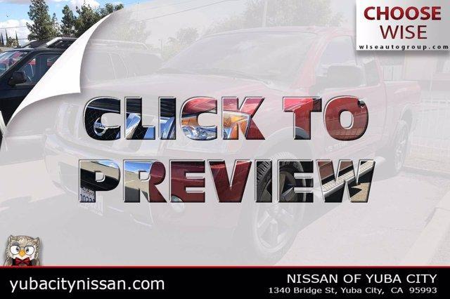 Nissan Titan 2015 for Sale in Yuba City, CA